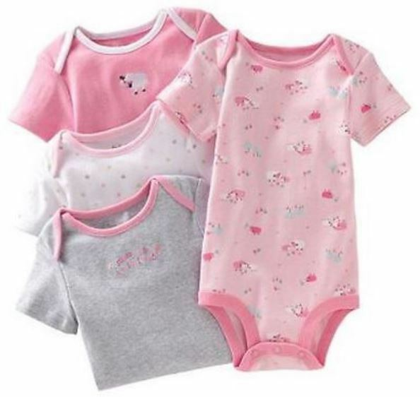 Infant girl clothes 12 18 and 24 month sizes. Smocked dresses and more.