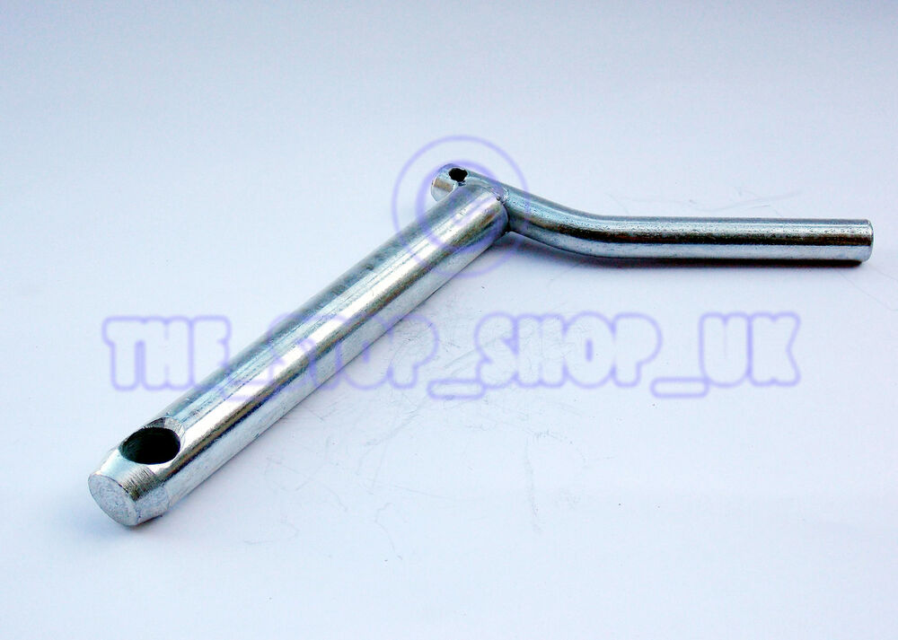 Tractor Lower Link : Tractor cat mm lower link linkage pin tm ebay