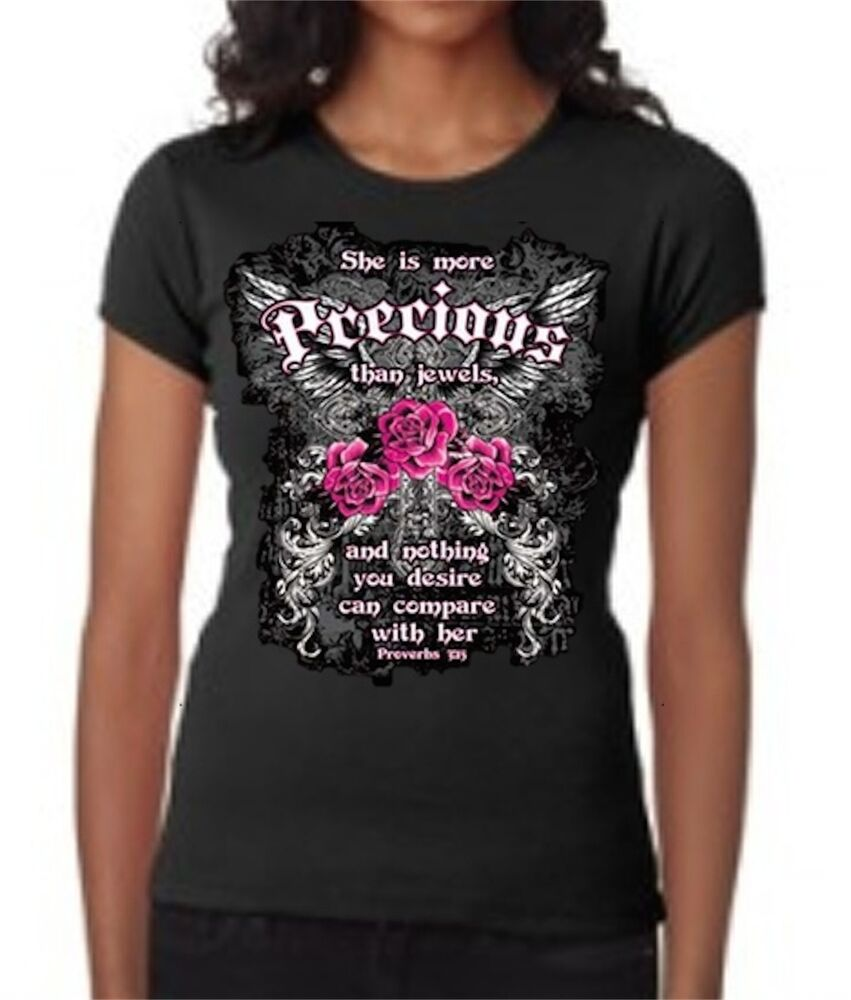Womens Affliction T Shirts