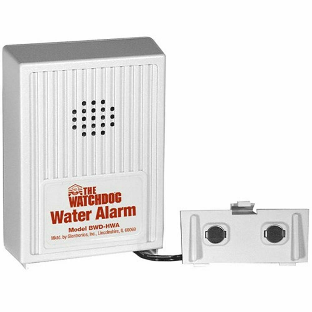 Basement Watchdog Sump Pump Water Alarm