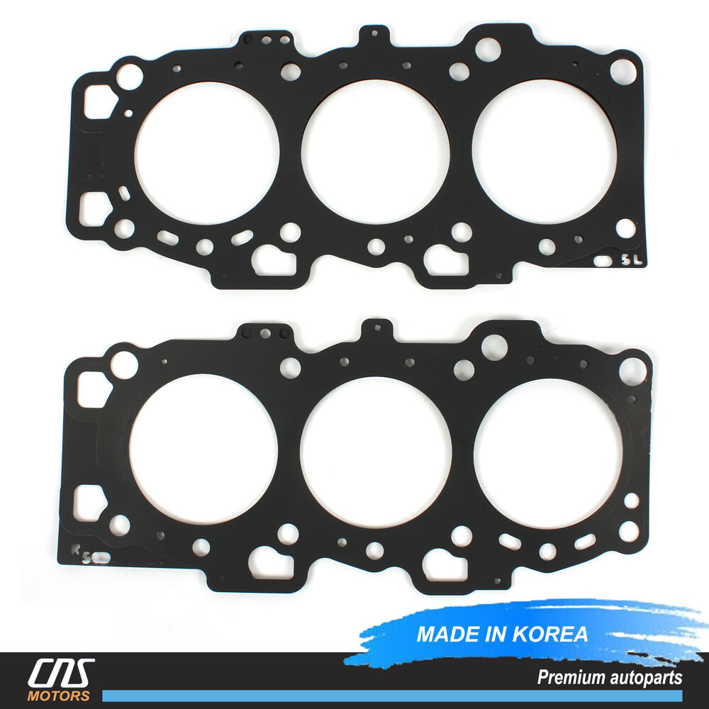 1994 Hyundai Excel Head Gasket: For 99-01 Sonata Optima 2.5L MLS Cylinder Head Gaskets