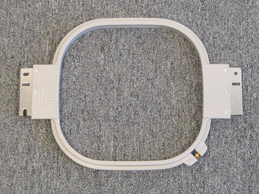 Embroidery Hoop - 24cm - 9.5u0026quot; - For Happy Commercial Machines - Machine Hoops | EBay