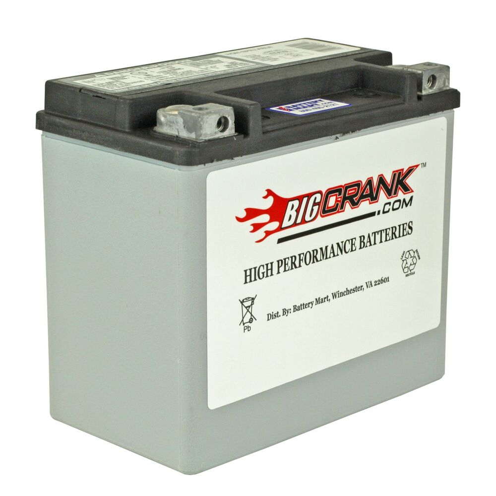 How to Buy Motorcycle Batteries pics