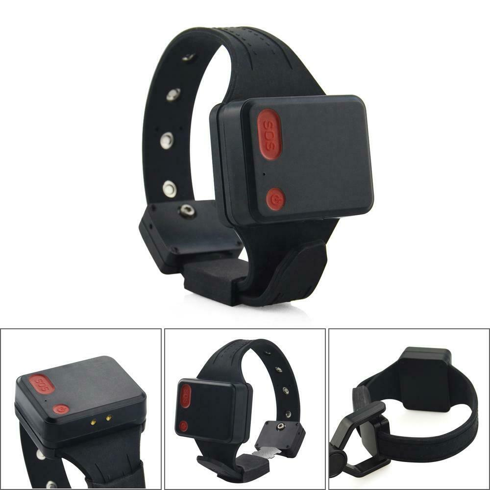 GPS Prionser/offender Tracker MT-60X,waterproof,Real-time ...