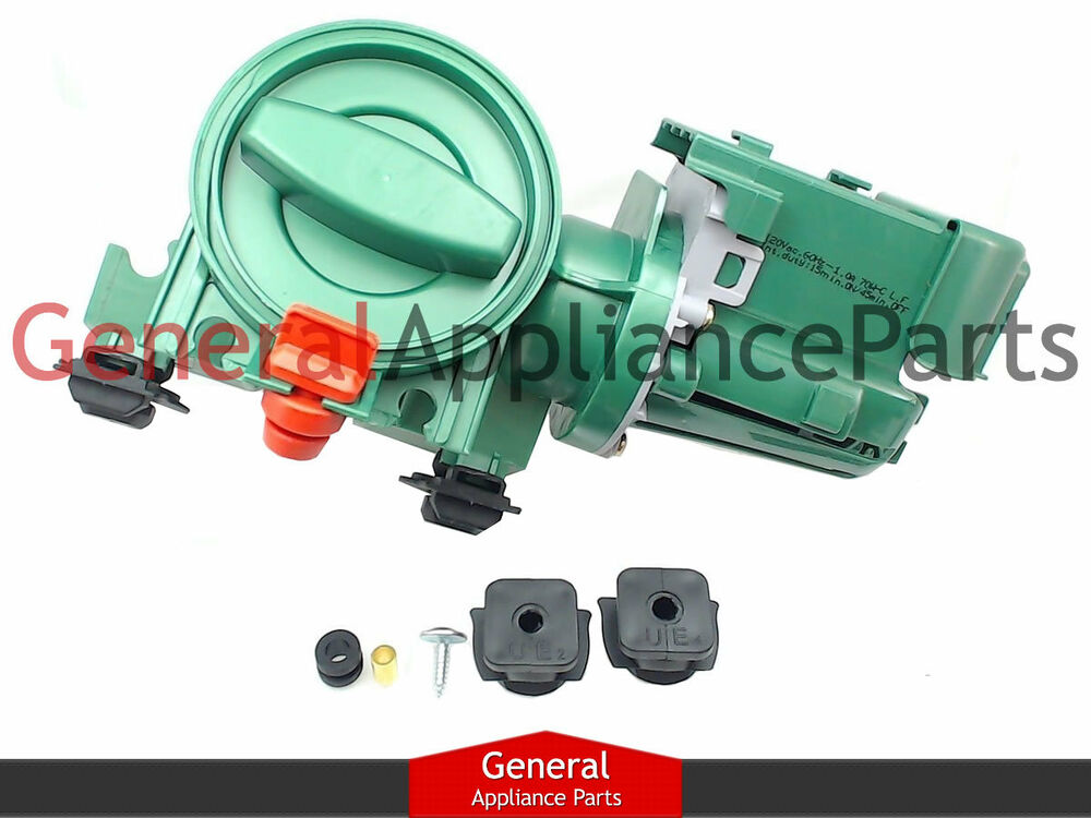 Ap3953640 ah1485610 whirlpool duet kenmore washer for Kenmore washer motor replacement