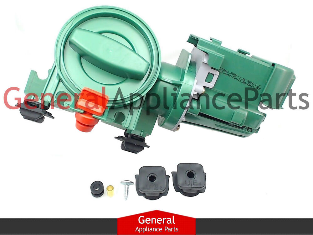 Ap3953640 ah1485610 whirlpool duet kenmore washer for Motor for whirlpool washer
