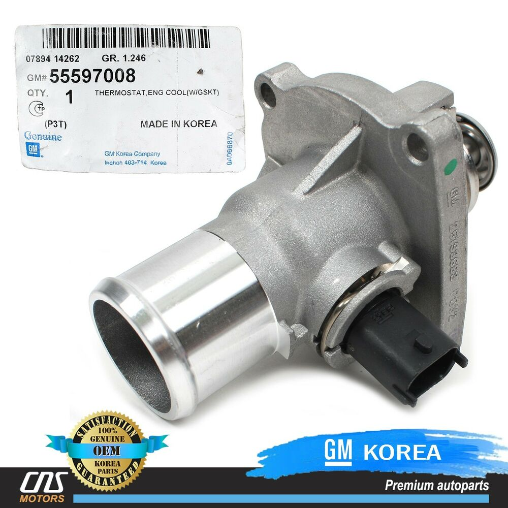Buy Chevy Cruze Thermostat Autos Post