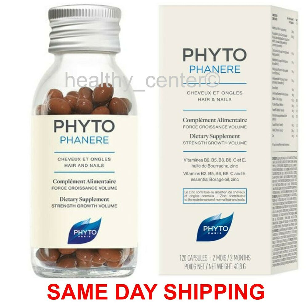 Phyto reviews