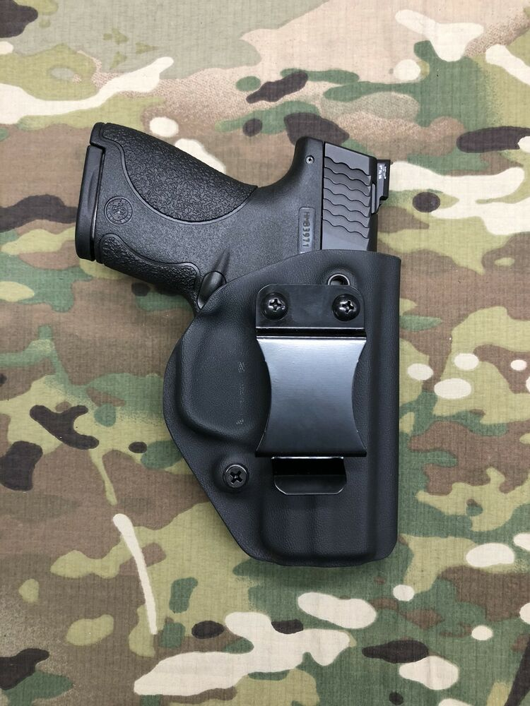 Iwb Holsters For M&p Shield 45 | CINEMAS 93