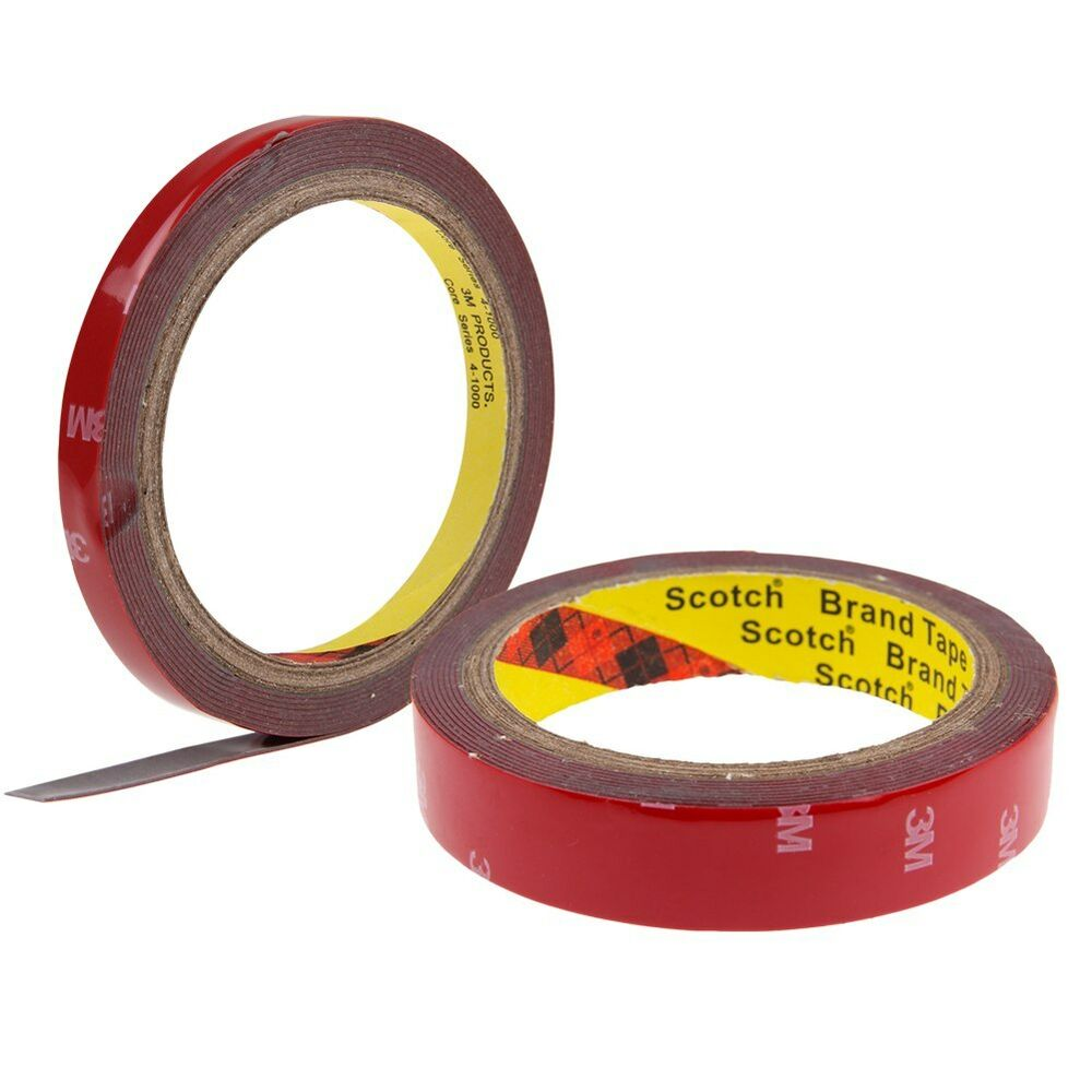 Double Sided Foam Tape For Crafts
