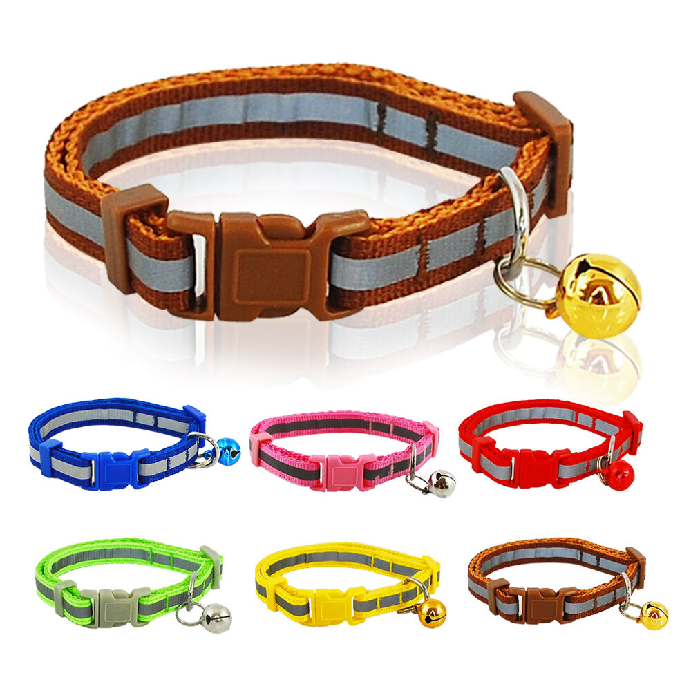 Quick Release Safety Dog Collar