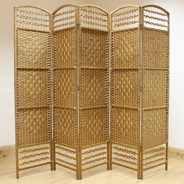 room divider hand made privacy screen separator partition ebay
