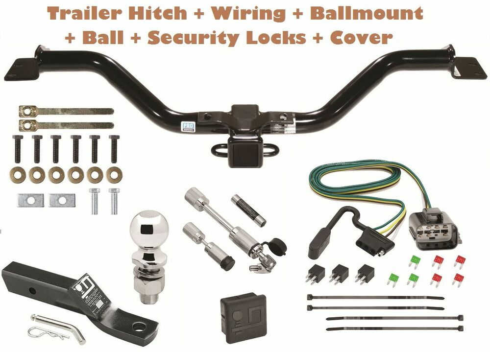 13 17 chevy traverse trailer tow hitch pkg deluxe w wiring. Black Bedroom Furniture Sets. Home Design Ideas
