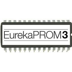 EurekaPROM3, Replacement EPROM for the Behringer FCB1010