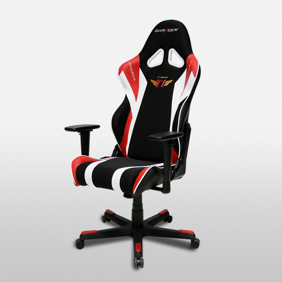 dxracer office chair oh/rw308/nrw/skt gaming chair racing seats