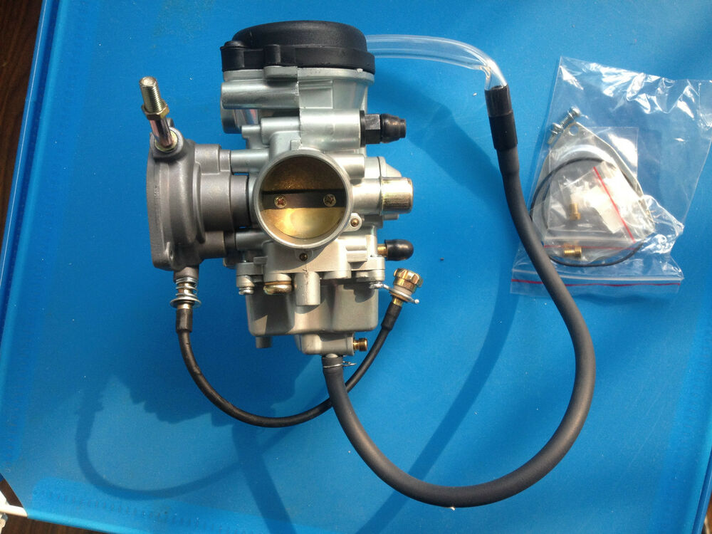 Carburetor Yfm 400 Yfm400 2000 2001 2002 2003 2004 2005