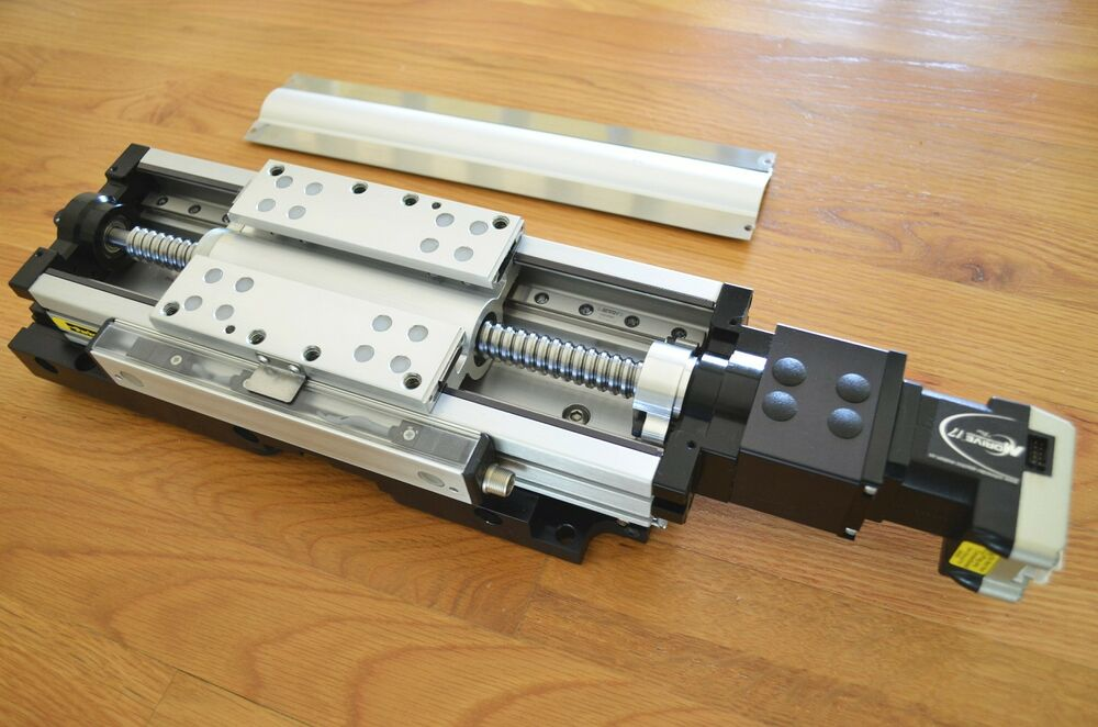 Parker 404xr Linear Ballscrew Actuator Ims Mdrive17