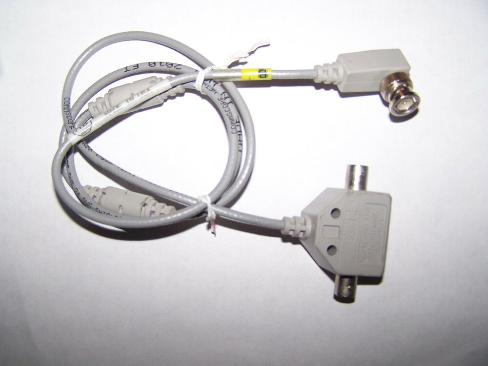 Allen Bradley ControlNet Cable 1786TPR/B Series B T-Tap Right-Angle ...