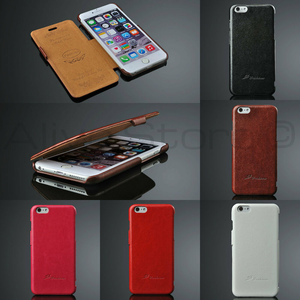 iphone 6 wallets ultra slim luxury leather wallet book flip cover for 11445