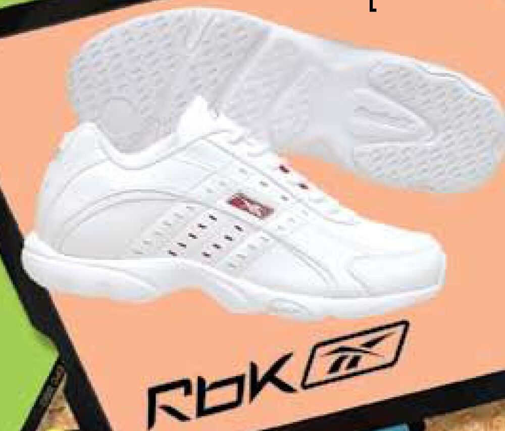 Cheerleading shoes reebok