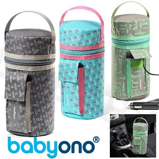 Travel bottle warmers for babies