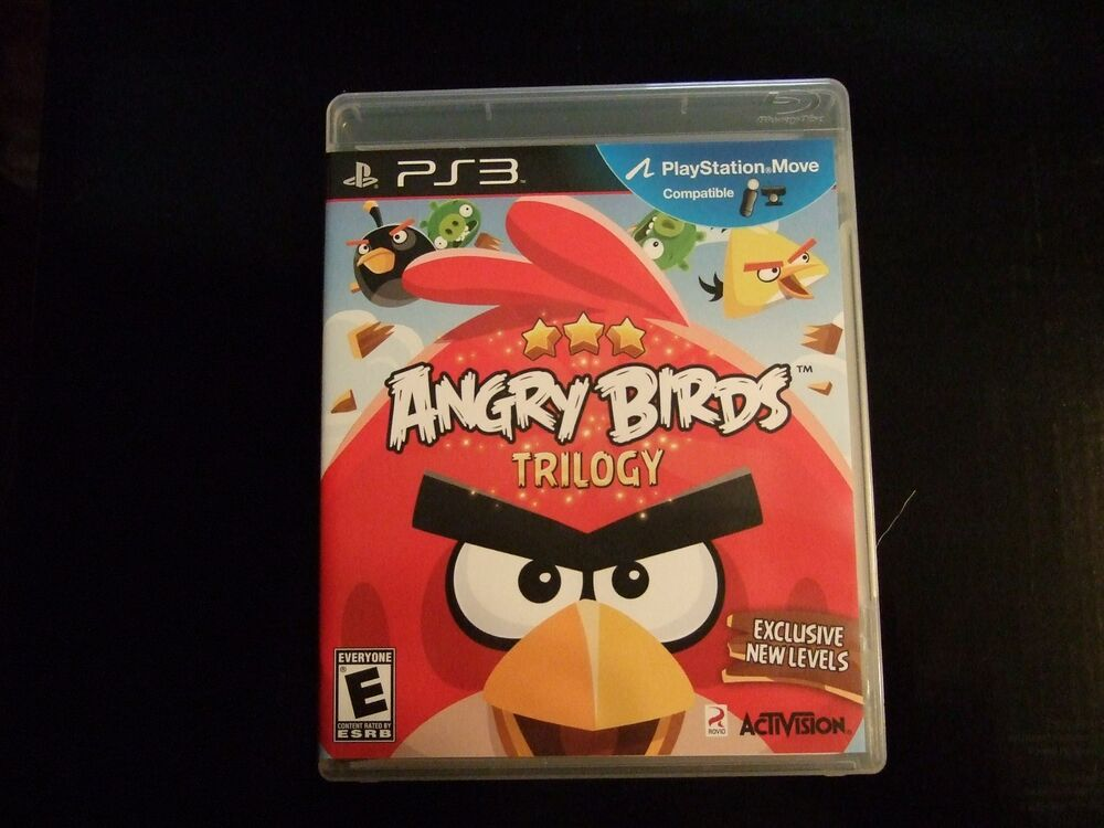Ps3 angry birds : Vip nails madison wi