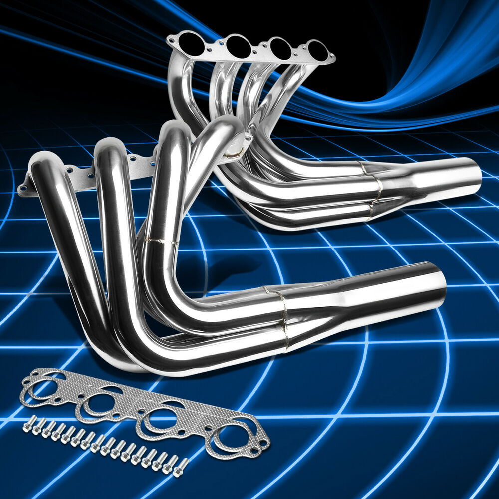 Fit Chevy Big Block BBC V8 Stainless Steel Over Transom