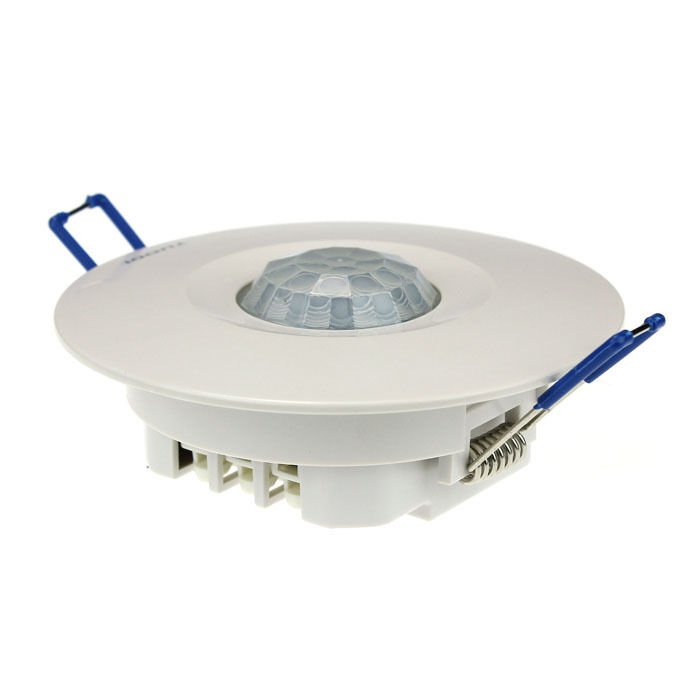 Home 220v Ceiling Infrared Pir Motion Sensor Led Light
