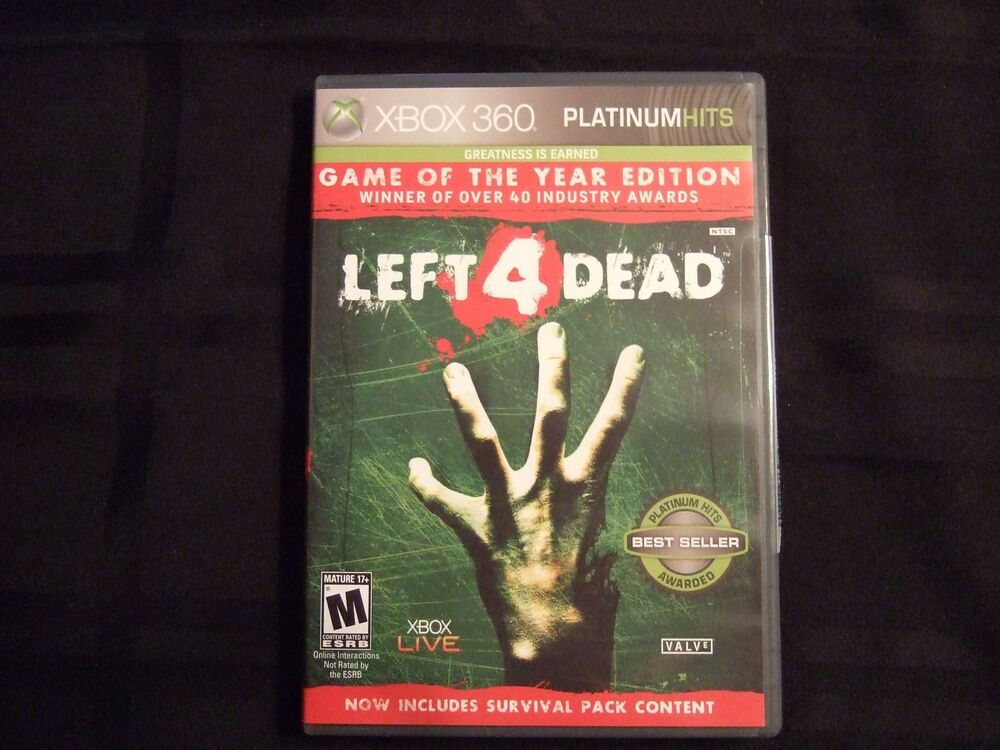 Left 4 Dead (Game of the Year Edition) Review - IGN