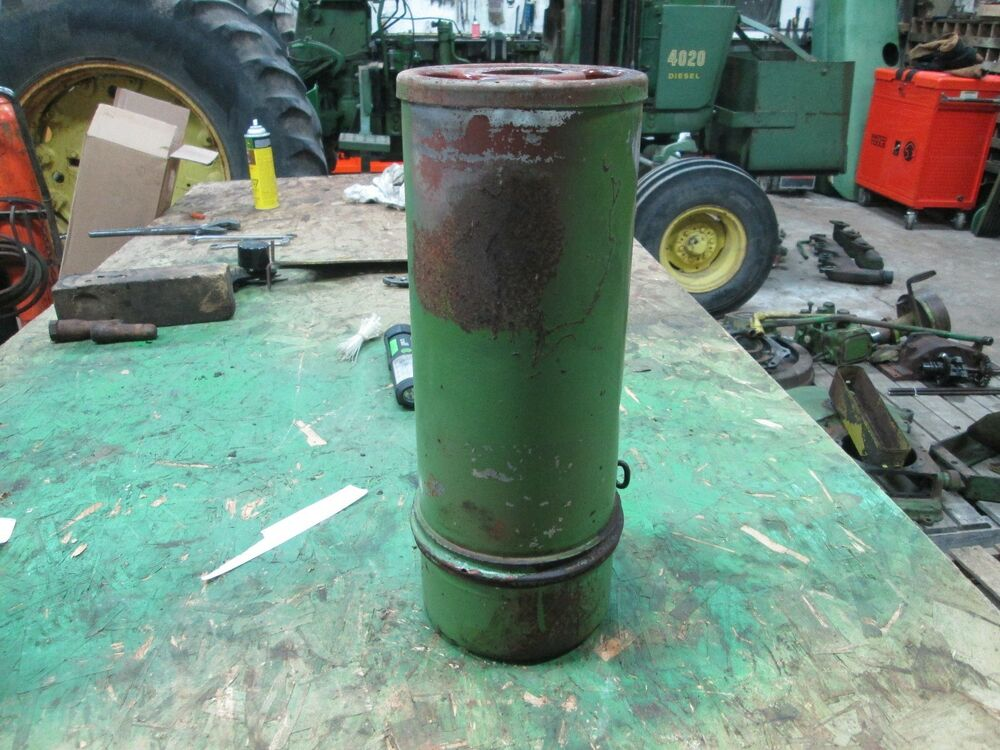 John Deere Air Cleaner Parts : John deere air cleaner aa r ebay
