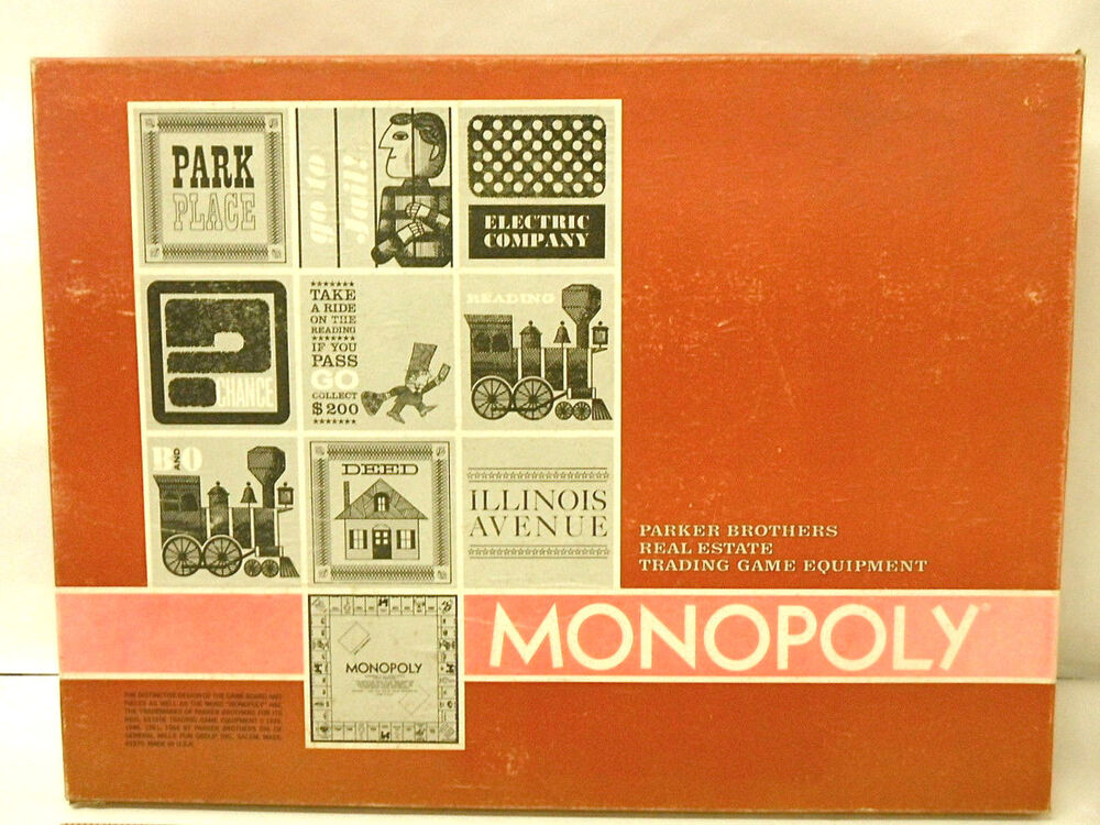 Monopoly (game)