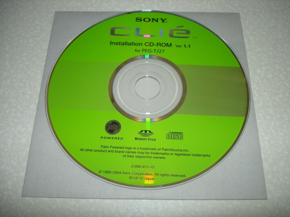 Need drivers for Sony Cd-Rom CDU