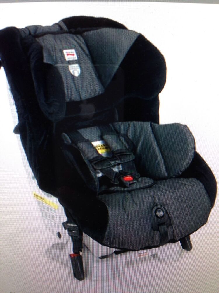 britax baby car seat replacement cover diplomat onyx cover set ebay