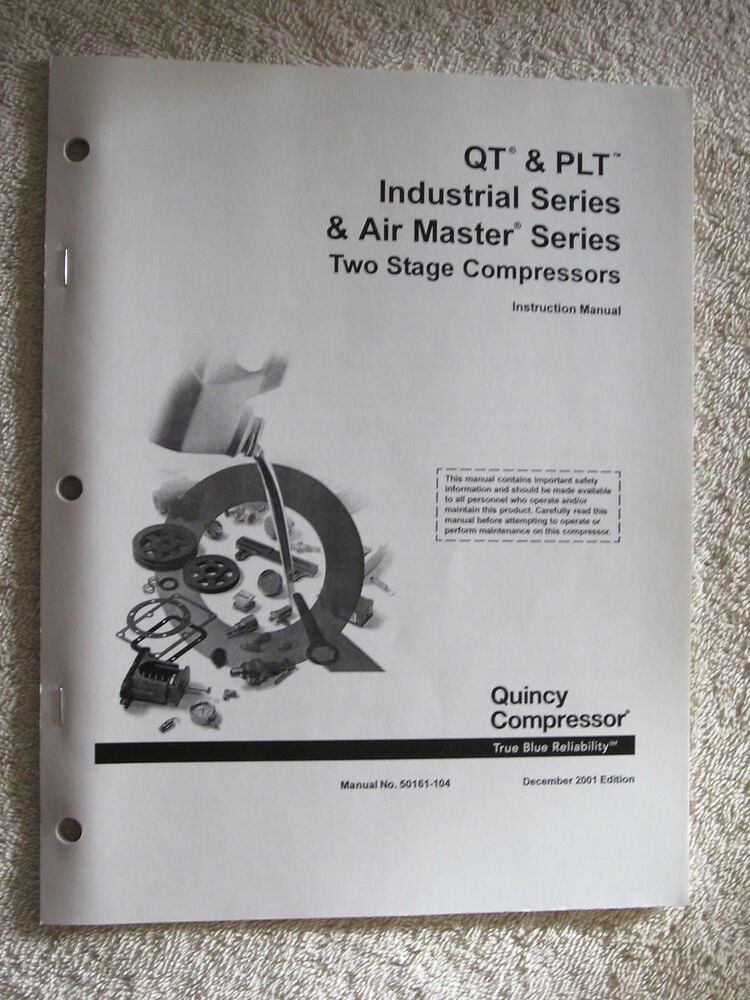 speedway series air compressor manual