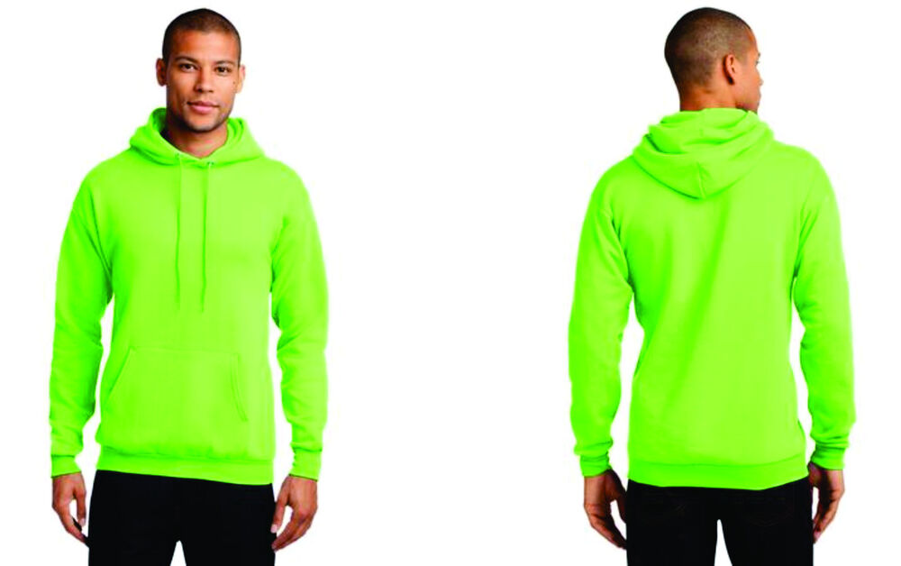 Men S Neon Green And Black Shoes