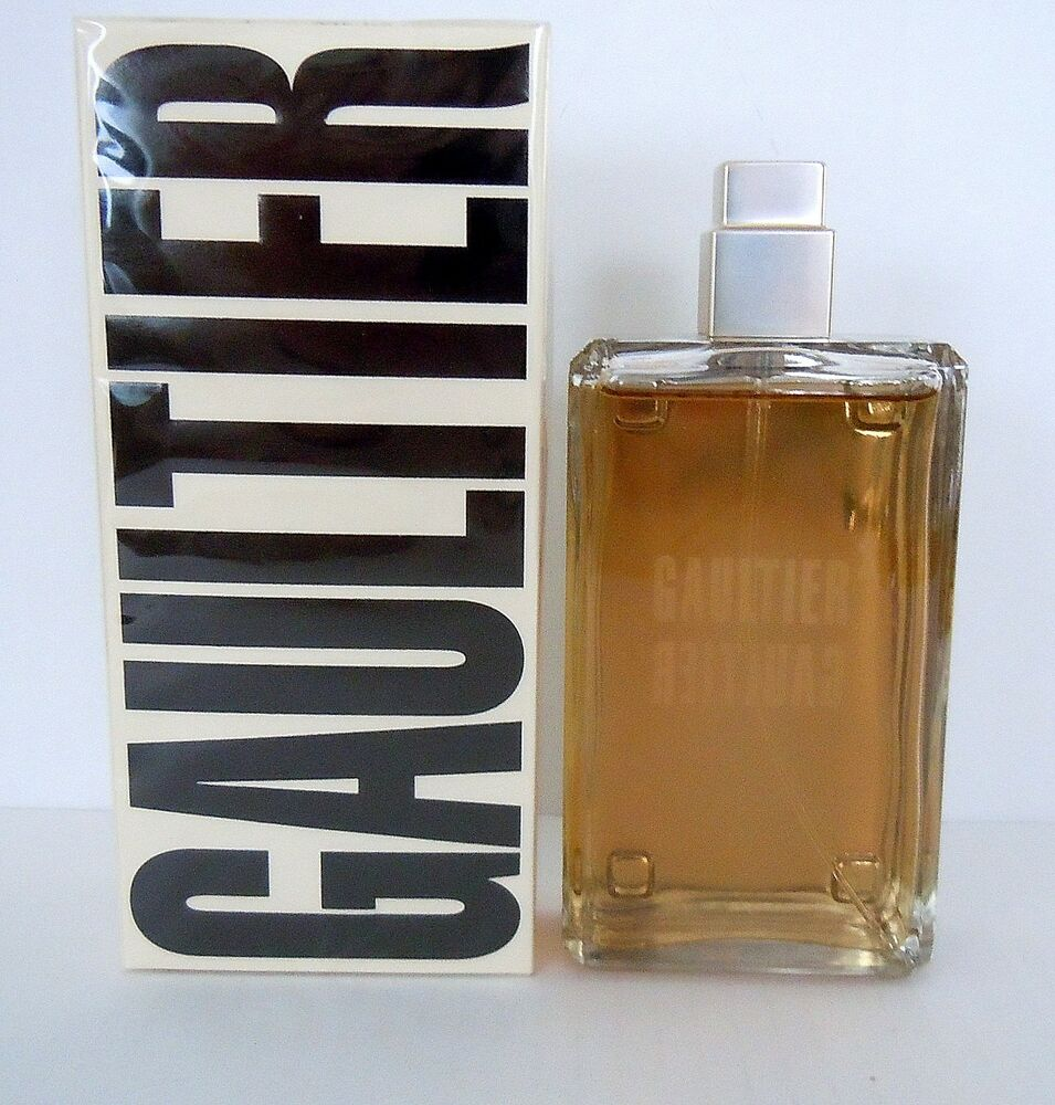 jean paul gaultier gaultier 2 120ml eau de parfum spray unisex neu folie 3423470860023 ebay. Black Bedroom Furniture Sets. Home Design Ideas