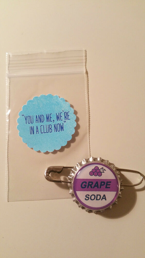how to make soda cap pins