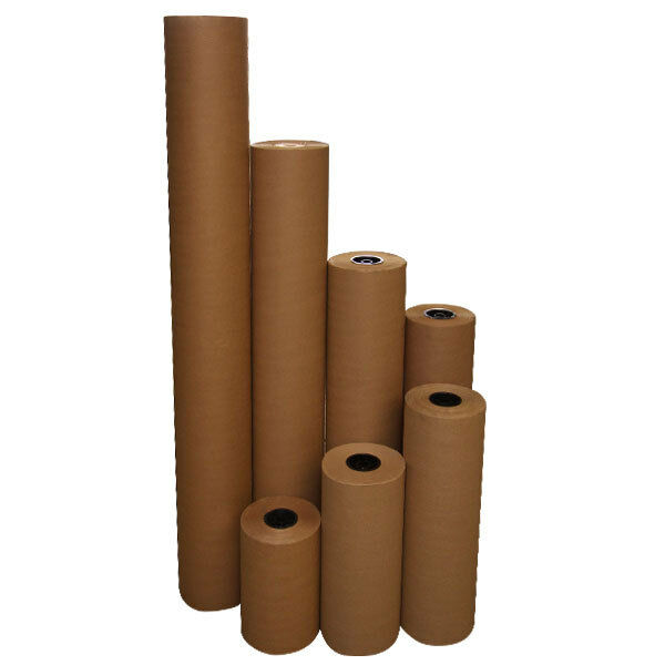 15 40 lbs 900 39 brown kraft paper roll shipping wrapping for Brown craft paper rolls