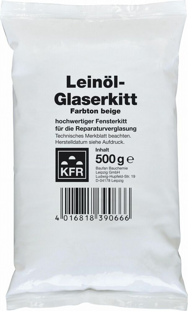 lein lkitt 500 g glaserkitt fenster einglasen holzfenster fensterkitt kitt ebay. Black Bedroom Furniture Sets. Home Design Ideas