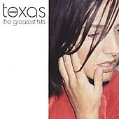 Texas - Greatest Hits (2000)