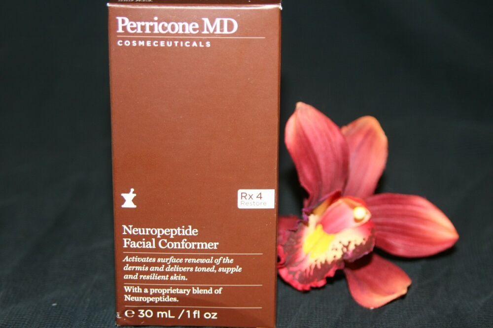 perricones neuropeptide facial dr