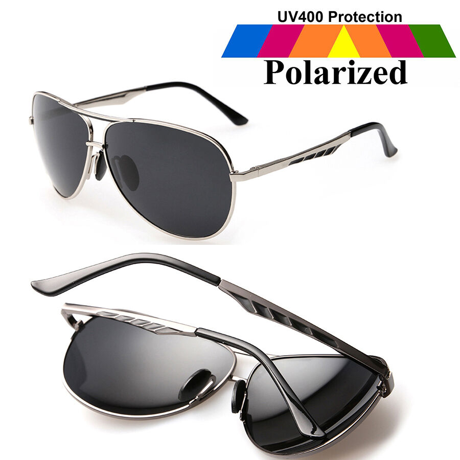 c65951823684 Men s Polarized Sunglasses Ebay