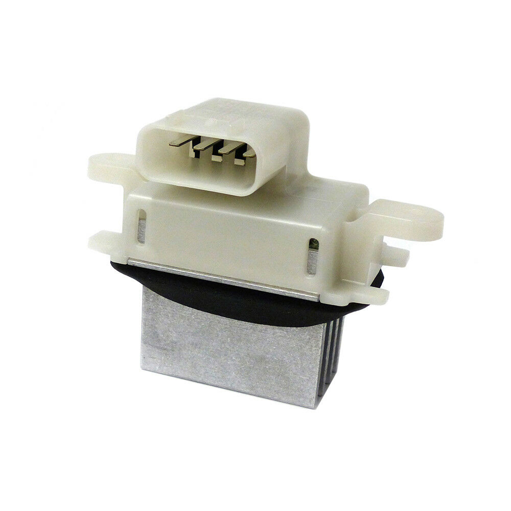 Ford f150 expedition navigator heater blower motor control for Ford truck blower motor resistor