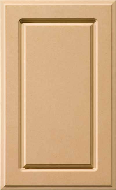 kitchen cabinet doors and drawer fronts custom cut to size mdf replacement raised panel cabinet 9095