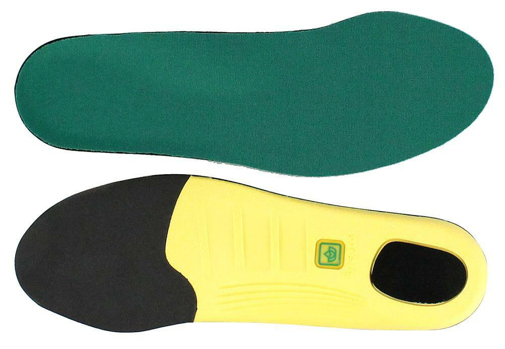 spenco polysorb heavy duty work boots shoes insoles