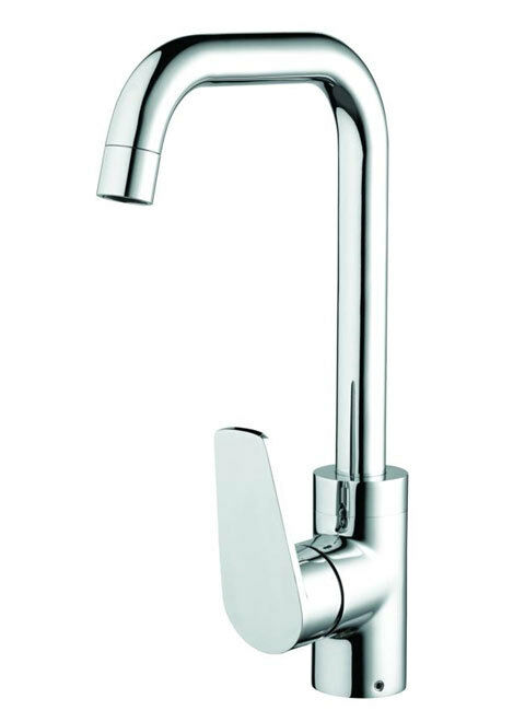 How To Fit A Mono Kitchen Tap