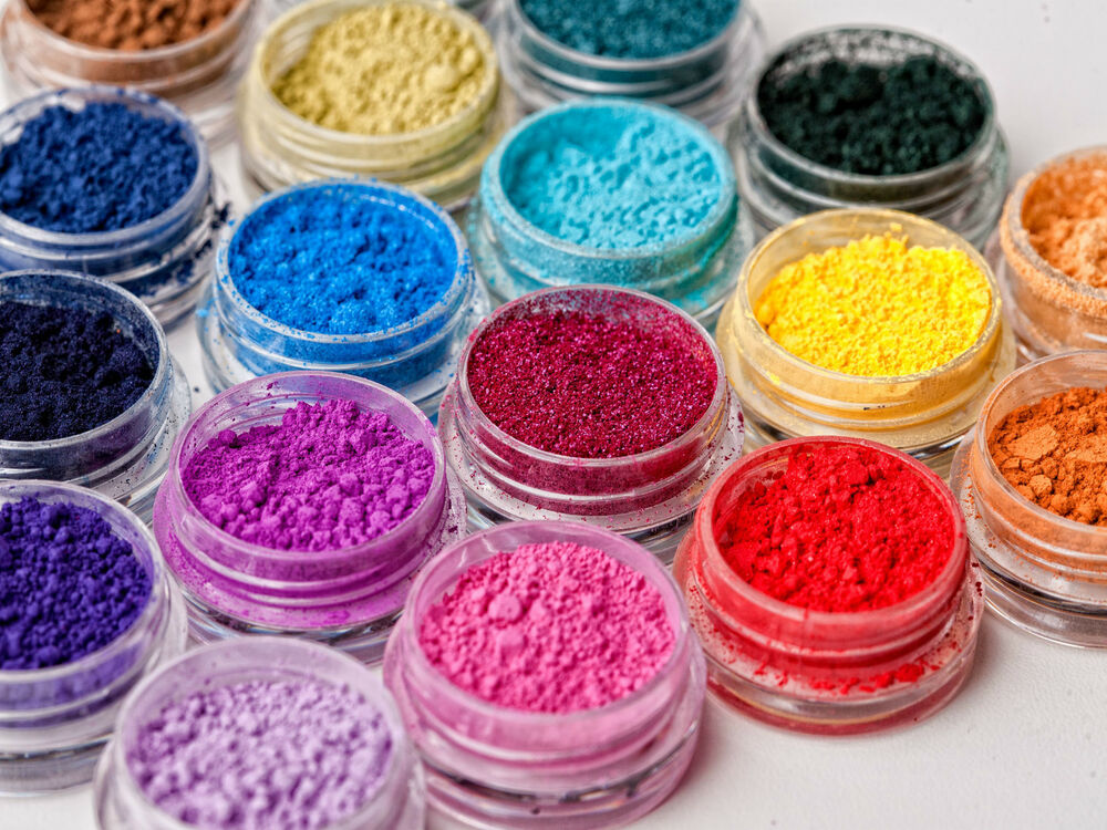 Powder Paint Colours For Furniture Ebay