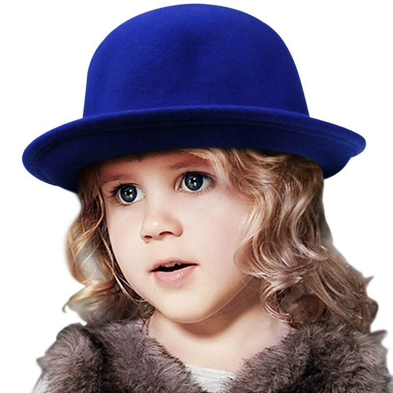 The bowler hat, also known as a billycock, bob hat, bombín or derby (USA), is a hard felt hat with a rounded crown, originally created by the London hat-makers Thomas and William Bowler during It has traditionally been worn with semi-formal and informal attire.