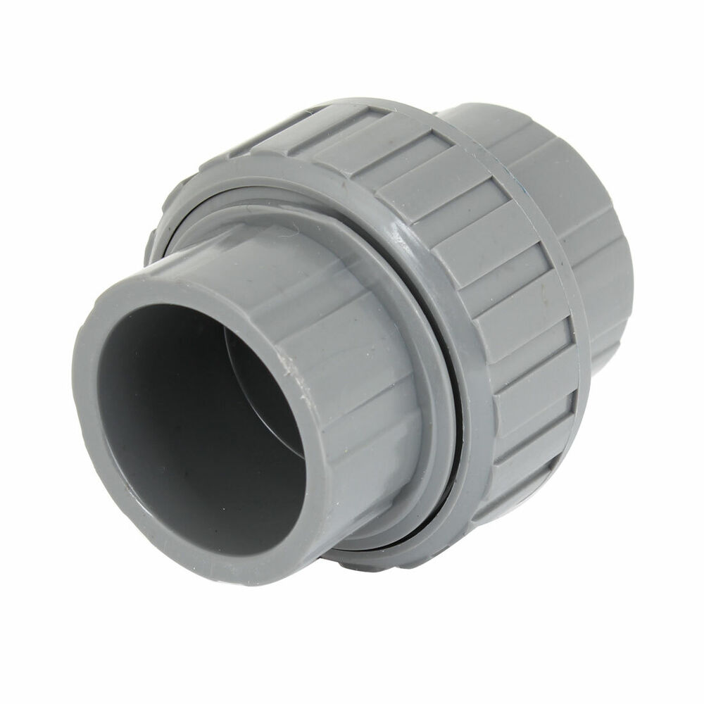 Mm inner diameter male adapter pvc pipe fitting straight