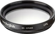 Rocketfish (best buy brand) CPL filter 40.5MM $2.99 for Sony NEX and a5000/a6000